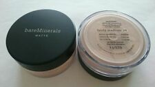 Bareminerals - Bare Minerals foundation -Various Shades - 8g, 9g - Free uk Post