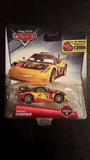 DISNEY PIXAR CARS MIGUEL CAMINO CARBON RACERS 2016 SAVE 5% WORLDWIDE FAST