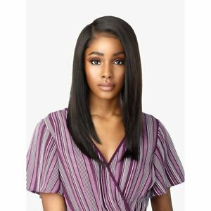 Sensationnel Cloud 9 What Lace? Swiss Synthetic Lace Frontal Wig - Kiyari
