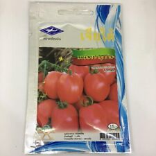Chia Tai 280 Tomato Seeds Healthy Vegetable Product of Thailand