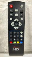 Access HD RC43D TV Converter Box Remote - DTA1010D DTA1020A DTA1030D DTA1050