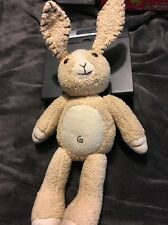"The Last Mimzy 18"" Plush Rabbit Tonner Doll Company"