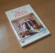 Excellent Condition - Case & DVD - Meet The Fockers (DVD, 2005)