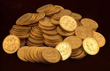Fifty (50) British Gold Sovereigns (11.77 oz of Gold) - FREE Shipping