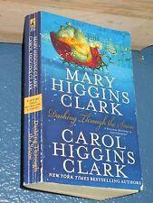 Dashing Through the Snow - Carol & Mary Higgins Clark FREE SHIP 9781439130087