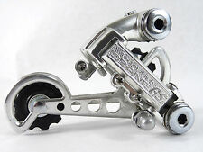 Dura Ace Crane derailleur Shimano GS rear long cage first vintage Road Bicycle