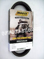 MOOSE PLUS DRIVE BELT CAN AM BOMBARDIER 2006-2012 SEE DESCRIPTION 500 650 800 1