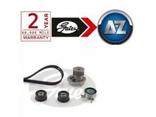 vv31 For Vauxhall VX220 2.0i Turbo 200HP -05 Timing Cam Belt Kit And Water Pump