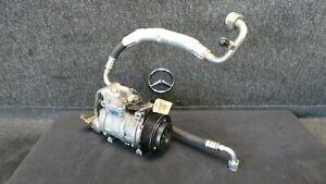 312 * Mercedes Klimakompressor Klima R129 W124 S124 0002340211