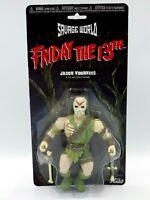 Figurine Vendredi 13 figurine Savage World Jason 10 cm FUNKO collection neuf