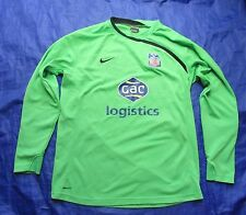 CRYSTAL PALACE goalkeeper Shirt jersey NIKE 2009-2010 The Eagles adult/ SIZE L