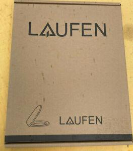 Laufen Pro WC-Sitz 892951 weiß NEU!