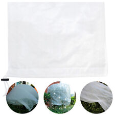 Plant Covers Freeze Protection Plant Frost Blanket Reusable Shrub Jacket Covers