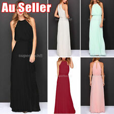 Unbranded Chiffon Ball Gown Hand-wash Only Dresses for Women