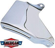 Lichtmaschinenhalterung Chevrolet Big Block Chrom Hot Rod Chevy LiMa Limahalter