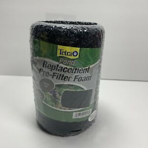 Tetra Pond Reaplacement Round Pre-Filter Foam 03141