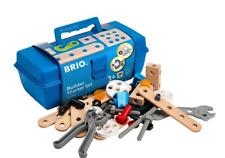 BRIO 34586 Builder Starter Set.FreePost.Ship from Melbourne.