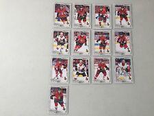 Ottawa Senators - 2018-19 O-Pee-Chee - Complete Base Set Team (13)
