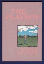 The Playboy  TPB  Chester Brown 1992  Yummy Fur Drawn & Quarterly 165+ pgs P1