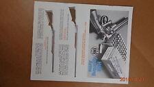 1970-80s HARRINGTON & RICHARDSON SPORTING ARMS CATALOG  H&R