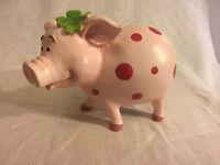 Lucky Pig Money Box