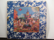 The Rolling Stones Their Satanic Majesties Request London Records NPS-2 GATEFOLD