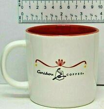 Caribou Coffee Christmas Mug Cup