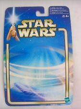 Star Wars Attack Of The Clones Unused Proof Card / Dexter Pipe Variation On Back