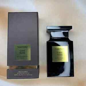 Tom Ford Private Blend Cafe Rose Eau de Parfum Spray 100 ml 3.4 fl. Oz