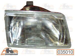 BLOC OPTIQUE avant DROIT pour PEUGEOT 205 GTI 1600 et 1900 tous types  -35010-