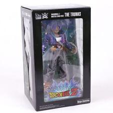 2018 Dragon Ball Z Super The Trunks Manga MSP old PVC Action Figures Toys 24Cm