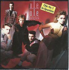 "Ole Ole - Lili Marleen (7"" EMI Vinyl-Single Schallplatte Germany 1985)"