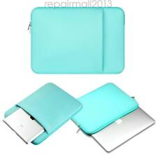 Portátil Netbook Bolsa Funda funda Almacenaje Para Mac MacBook Air Pro11 13 15 Z