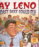 Border Collie Children's Book: If Roast Beef Could Fly Jay Leno CD