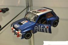 renault 5 r5 turbo coupe elf ragnotti 1/18 UH universal hobbies boxed