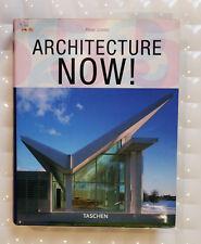 Architecture Now (Taschen, 2005)