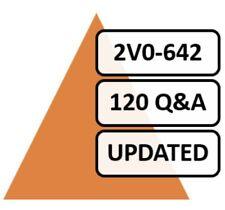 2V0-642 (VMware Certified Pro 6 - Network Virtualization (NSX v6.2), 120 Q&A