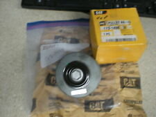 NOS OEM Caterpillar 8 Groove Idler Pulley 173-1498