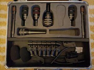 Audix DP7 Drum Microphone Kit