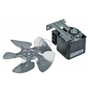 Ventilator Universal 18 Watt 230 Volt +Flügel 150mm Ø Kühlschrank Gefrierschrank