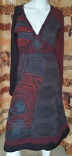 """Robe Femme """" 101 IDEES """" Taille S"""