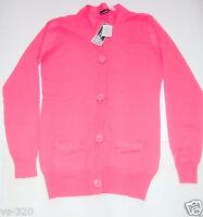Strickjacke Jacke von Esmara Gr 36/38/S neu Etikett apricot koral passt 164/170