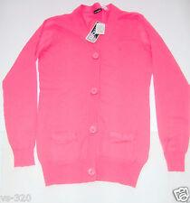 Strickjacke Jacke von Esmara Gr 36/38/S neu Etikett apricot passt 164/170/176/18