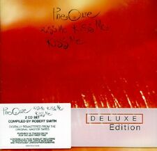 THE CURE Kiss me Kiss me Kiss me - 2CD - Deluxe Edition