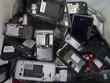 2 LB (POUNDS) of  Cell Phones for Repair or Scrap Gold Recovery