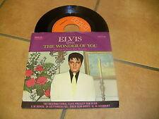 1/2l Elvis Presley-The Wonder Of You-mamma piace The Roses