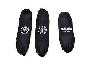 Federbeinschützer Yamaha Raptor YFM 700 R Federbeine Stoßdämpfer