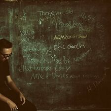 ERIC CHURCH - MR.MISUNDERSTOOD  CD NEW+
