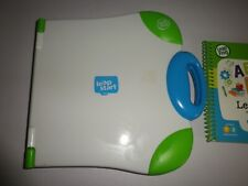 LEAPFROG, LEAP START WITH LETS PLAY GAME