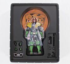 "Mezco Toyz One:12 Collective JUDGE DREDD 2000AD 6"" Inch Action Figure"
